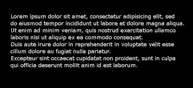 OpenCV – Rotation (Deskewing) | Félix Abecassis
